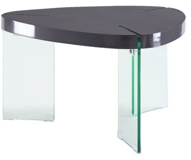 Thumbnail for your product : Rosdorf Park Kaitlynn Coffee Table Table Top Color: Gray