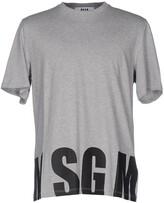 MSGM T-shirts - Item 12016217