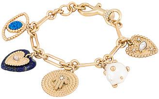 Rebecca Minkoff Evil Eye Charm Bracelet