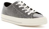 Converse Chuck Taylor(R) All Star(R) Gemma Snake Ox Sneaker (Women)