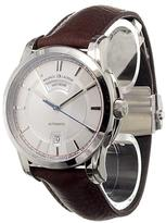 Maurice Lacroix 'Pontos Day/Date' analog watch