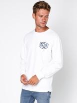 Deus Venice G Long Sleeve T-Shirt