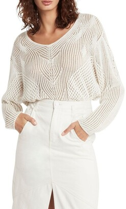 Sass & Bide The Soundbyte Knit