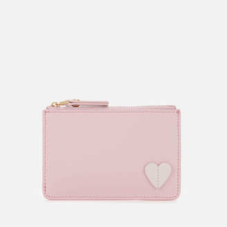 Lulu Guinness Women's Hearts Lottie Pouch