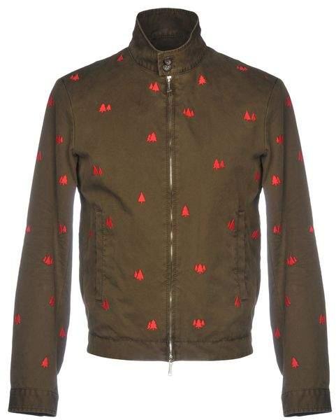 DSQUARED2 Jacket