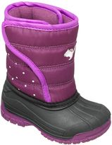 House of Fraser Chipmunks Girls zara waterproof boot