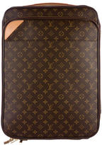 Louis Vuitton Monogram Pegase 50