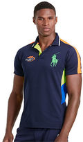Polo Ralph Lauren US Open Ball Boy Polo Shirt