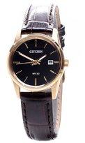 Citizen Women's EU6002-01E New Quartz Dial Wrist Watch