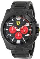 Ferrari Scuderia 0830037 'Paddock' Chronograph Bracelet Watch, 46mm