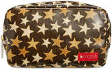 Macy's Coated Canvas Makeup Bag, Created for