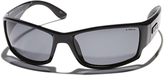 Liive Vision Lightning Polarised Sunglasses Black