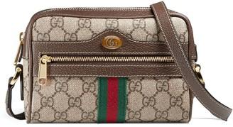 Gucci Ophidia GG Supreme mini bag