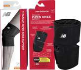 New Balance Ti22 Adjustable Open Knee Support