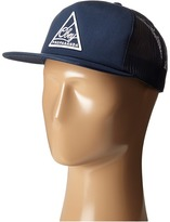 Obey New Federation Trucker Cap