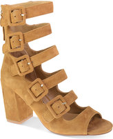 Chinese Laundry Twilight Buckled Block-Heel Sandals