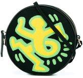 Olympia Le-Tan x Keith Haring crossbody bag