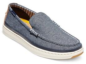 Cole Haan Men's CloudFeel Slip-On Sneakers