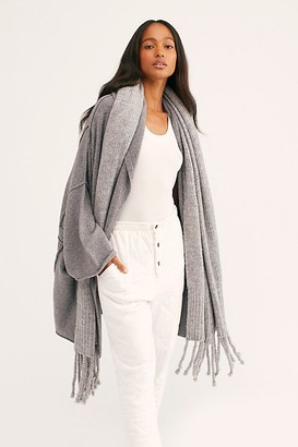 Intimately Livin' In This Cardi Robe