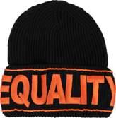 Versace Equality Bonnet