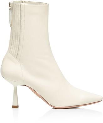 Aquazzura Curzon Ankle Boot