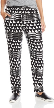 MinkPink Women's Sparks Fly Jogger Pant