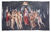 Alice + Olivia Botticelli Primavera Scarf