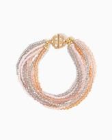 Charming charlie Leilani Beaded Bracelet