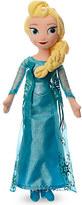 Disney Elsa Plush Doll - Medium - 20''