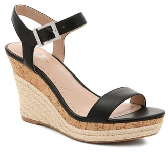 Charles by Charles David Lauri Espadrille Wedge Sandal