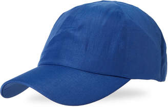 Perry Ellis Portfolio Solid Nylon Baseball Cap