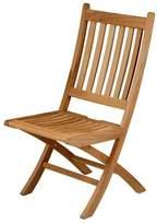 Barlow Tyrie Ascot Teak Folding Dining Chair