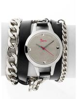 Boum Emballage Collection BOUBM3802 Women's Silver Analog Watch