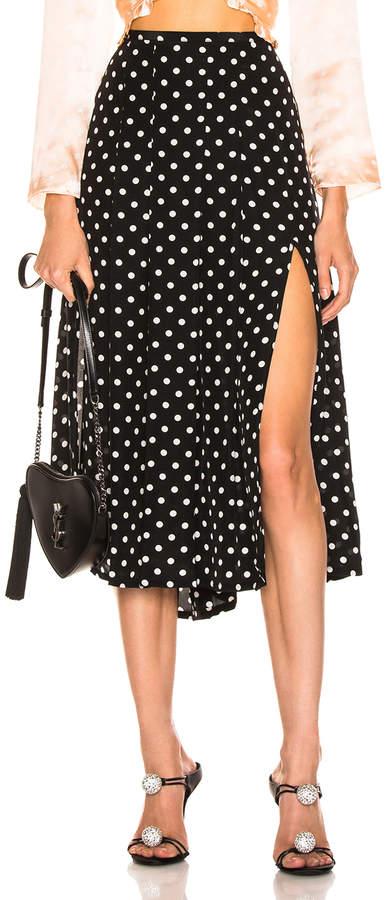 151660f4f3d6 Rixo Skirt - ShopStyle