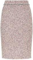 Fenn Wright Manson Bruges Skirt Petite