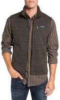 Patagonia Men's 'Better Sweater' Zip Front Vest