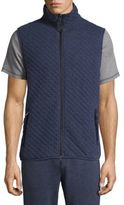 SURFSIDESUPPLY Quilted Sleeveless Vest