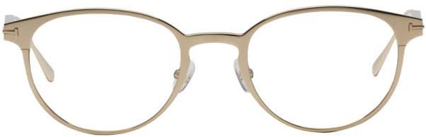 Tom Ford Rose Gold TF 5482 Glasses