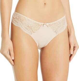 Simone Perele Women's Eden Cotton Bikini