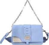 Versace Stardust flap classic bag