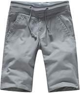 Colorfulworld Men's casual pants-men's sports shorts pants-Mens Boardshorts