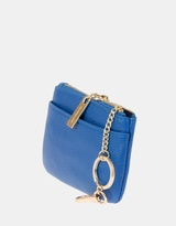 Coin Purse Cobalt