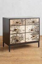 Anthropologie Birch Bark Dresser