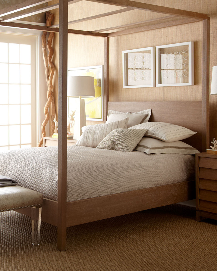 "Lauren Ralph Lauren Saugatuck"" Bedroom Furniture"