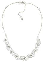 Carolee Cluster Necklace, 16