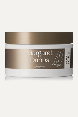MARGARET DABBS LONDON Foot Scrub, 150g