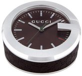 Gucci 210 G-Clock w/ Tags