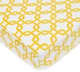 T.L.Care Tl Care TL Care Heavenly Soft Chenille Crib Sheet