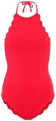 Marysia Swim Mott halter-neck swimsuit
