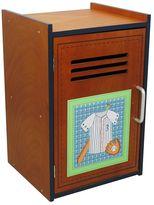 Teamson Kids Fantasy Fields Lil' Sports Fan Small Cabinet